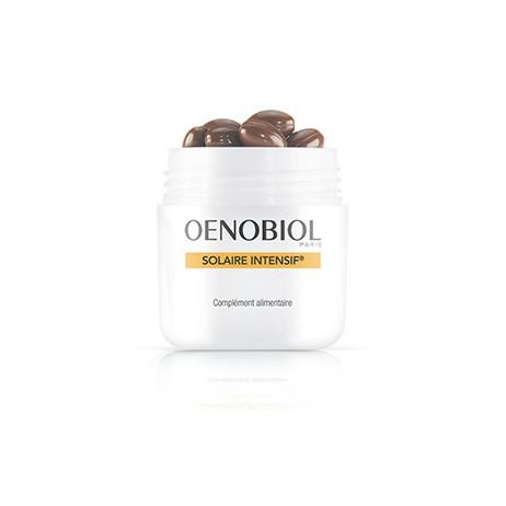 OENOBIOL Solaire intensif x30 capsules