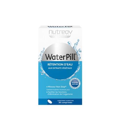 NUTREOV WaterPill rétention d'eau x30 comprimés