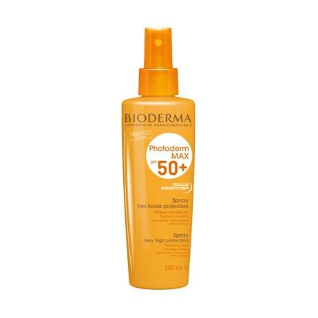 BIODERMA Photoderm max spray SPF50+