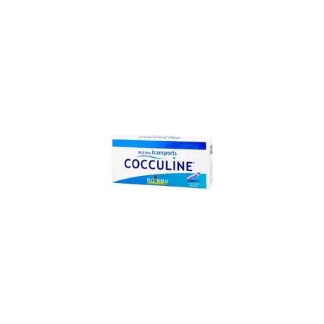 BOIRON Cocculine granules en récipient unidose
