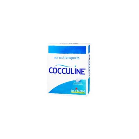 BOIRON Cocculine comprimés orodispersibles x40