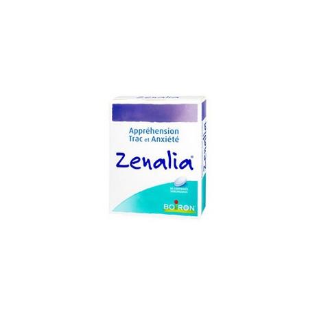 BOIRON Zenalia x30 comprimés sublingaux