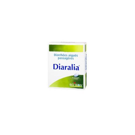 BOIRON Diaralia x40 comprimés à sucer