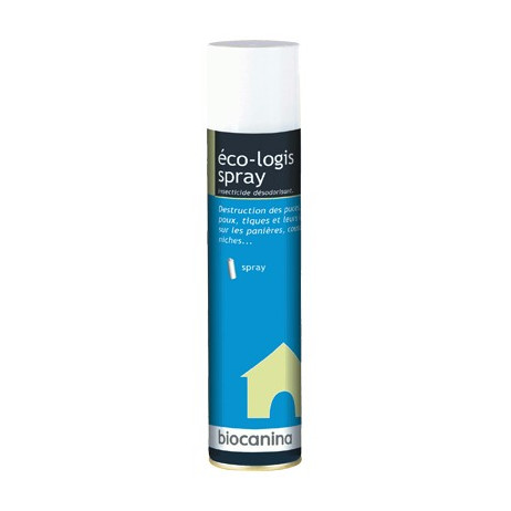 BIOCANINA Eco-logis spray 300ml