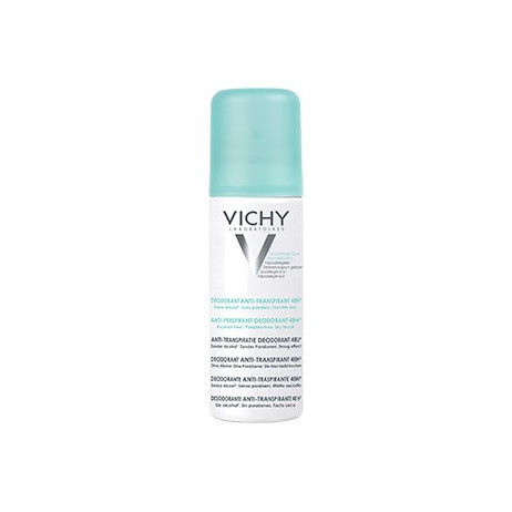 VICHY Déodorant anti-transpirant 48h spray 125ml