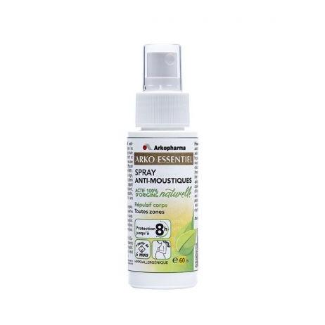 ARKOPHARMA spray anti-moustiques 60ml