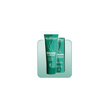 AKILEINE Ligne verte crème anti-transpirante 50ml