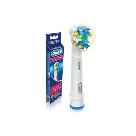 ORAL B Floss action brossettes x3