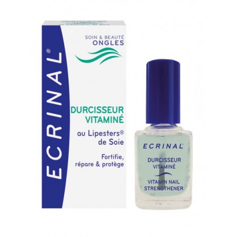 ECRINAL Durcissuer vitaminé 10ml