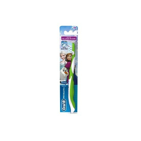 ORAL B Pro expert stages + 8 ans