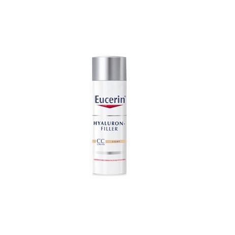EUCERIN Hyaluron-Filler CC cream teintée SPF15 50ml