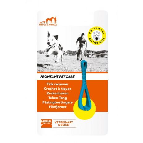 FRONTLINE PET CARE Crochet à tiques