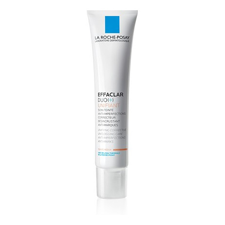 LA ROCHE-POSAY Effaclar duo + unifiant 40ml