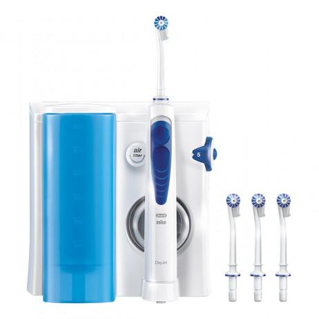 ORAL B Oxyjet jet dentaire électrique