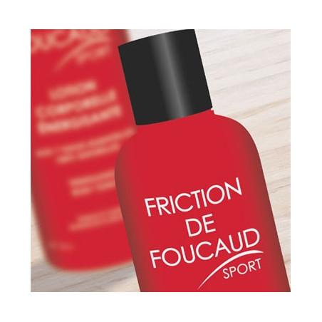 FRICTION DE FOUCAUD Sport lotion corporelle 200ml