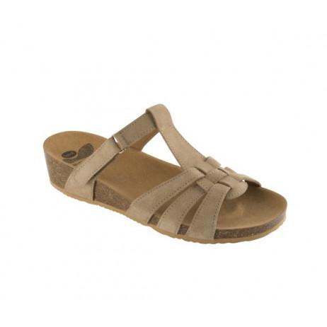 SCHOLL Hamsa chaussures femme beige