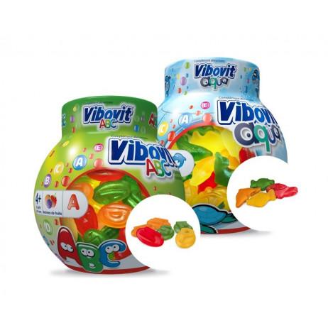 VIBOVIT Gommes vitamines et minéraux 225g