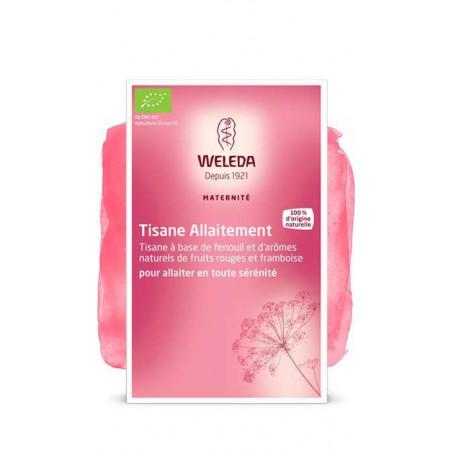 WELEDA tisane allaitement 20 sachets X 2g