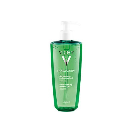 VICHY normaderm gel nettoyant purifiant