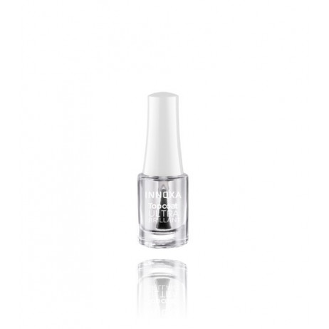 INNOXA Top coat ultra brillant vernis à ongles 4,8ml