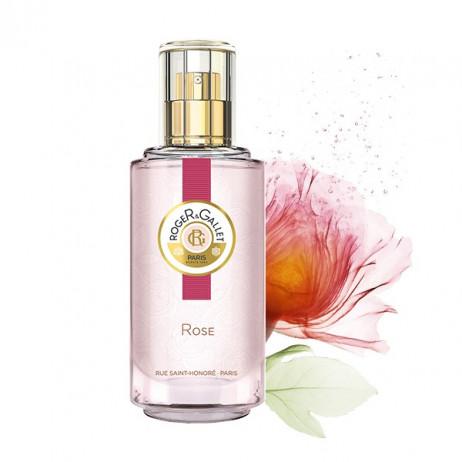 ROGER ET GALLET Rose Eau douce parfumée