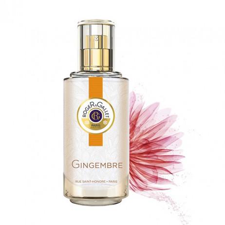 ROGER ET GALLET Gingembre Eau fraîche parfumée