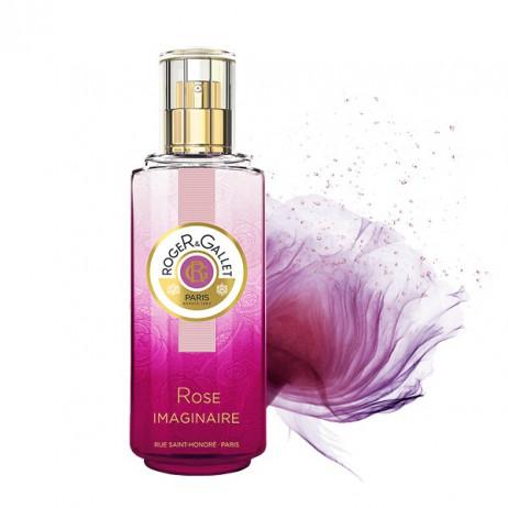 ROGER ET GALLET Rose imaginaire Eau fraîche parfumée