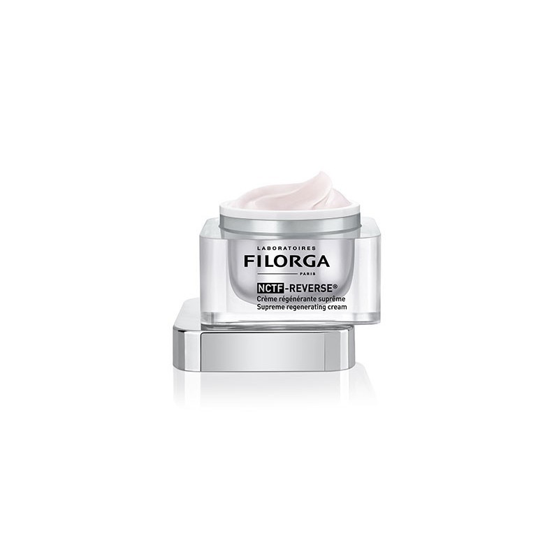 FILORGA NCTF-Reverse crème régénérante suprême 50ml