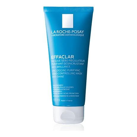 LA ROCHE-POSAY Effaclar masque sébo-régulateur 100ml