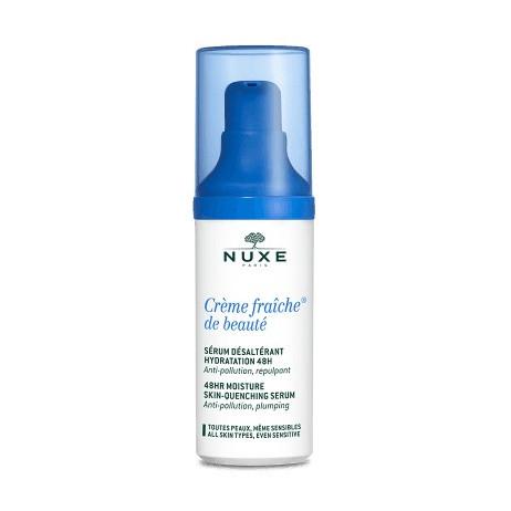 NUXE sérum concentré hydratant et apaisant 24h 30ml