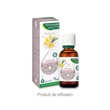 PHYTOSUN AROMS Complexe boisé fleuri 30ml