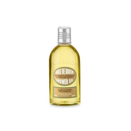 L'OCCITANE amande huile de douche 250ml