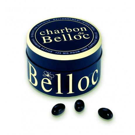CHARBON DE BELLOC Ballonnement intestinal / Flatulences
