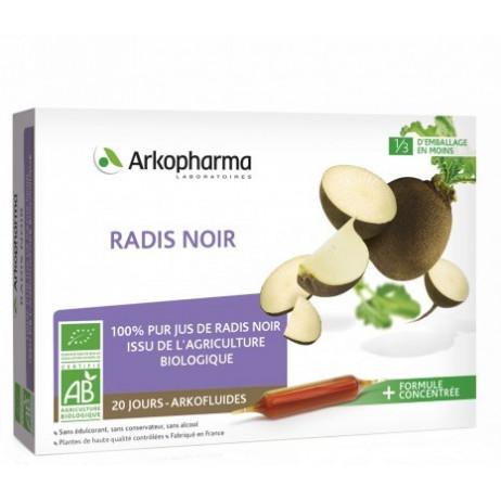 ARKOPHARMA Radis noir...