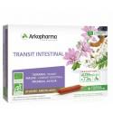 ARKOPHARMA Transit intestinal ampoules 20X10ml