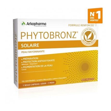 ARKOPHARMA Phytobronz