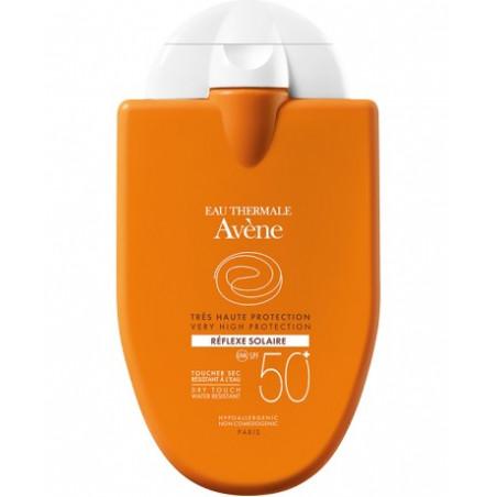 AVENE Très haute protection réflexe solaire peaux sensibles 30ml