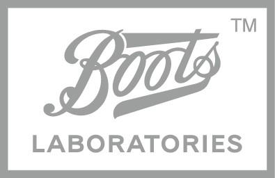 LABORATOIRE BOOTS